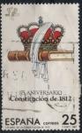 Stamps of the world : Spain :  ESPAÑA_SCOTT 2512d,01 $0,2