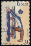 Stamps of the world : Spain :  ESPAÑA_SCOTT 2513b,02 $0,2