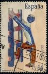 sellos de Europa - España -  ESPAÑA_SCOTT 2513b,03 $0,2