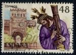 sellos de Europa - España -  ESPAÑA_SCOTT 2515,01 $0,2