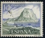 Sellos de Europa - España -  ESPAÑA_SCOTT 2515A,01 $0,2