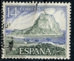 Stamps of the world : Spain :  ESPAÑA_SCOTT 2515A,02 $0,2
