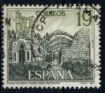 Sellos de Europa - España -  ESPAÑA_SCOTT 2516,01 $0,2