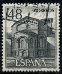 Sellos de Europa - España -  ESPAÑA_SCOTT 2517,02 $0,2
