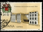 Stamps of the world : Spain :  ESPAÑA_SCOTT 2523,01 $0,2