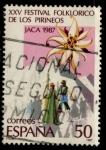 sellos de Europa - España -  ESPAÑA_SCOTT 2526,03 $0,2