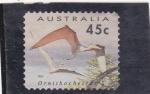 Stamps : Oceania : Australia :  ORNITHOCHEIRUS