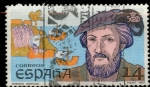 Stamps Spain -  ESPAÑA_SCOTT 2531,02 $0,2