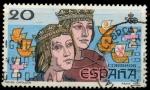 sellos de Europa - España -  ESPAÑA_SCOTT 2532,01 $0,2