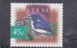 Stamps of the world : Australia :  AVE-