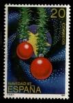 Stamps of the world : Spain :  ESPAÑA_SCOTT 2537,02 $0,2