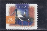 Stamps Australia -  AVE-