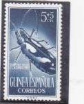 Stamps of the world : Spain :  DIA DEL SELLO COLONIAL