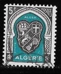 Sellos del Mundo : Africa : Argelia : Argelia-cambio