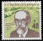 Sellos del Mundo : Europa : Checoslovaquia : Checoslovaquia-cambio