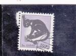 Stamps : Asia : United_Arab_Emirates :  ANIMALES SALVAJES