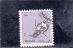 Stamps United Arab Emirates -  OLIMPIADA DE INVIERNO
