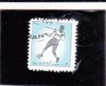 Stamps United Arab Emirates -  FUTBOL