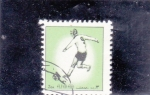 Stamps : Asia : United_Arab_Emirates :  FUTBOL