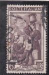 Stamps  -  -  (AA) DAVID MERINO 5/7- reservados