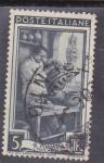 Stamps : Europe : Italy :  OFICIO- ALFARERO