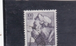 Stamps Italy -  PROFETA EZEQUIEL