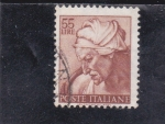 Stamps Italy -  ,