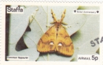 Stamps : Europe : United_Kingdom :  MARIPOSA
