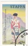 Stamps  -  -  27/8 NELIDA ........