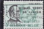 Sellos del Mundo : Europa : Bélgica : MONTGOMERY BLAIR