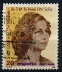 Sellos de Europa - España -  ESPAÑA_SCOTT 2542,04 $0,2