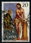 Stamps of the world : Spain :  ESPAÑA_SCOTT 2546,02 $0,2
