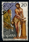 Stamps of the world : Spain :  ESPAÑA_SCOTT 2546,03 $0,2