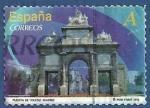 Stamps : Europe : Spain :  Edifil 4766 Puerta de Toledo A