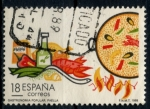 Stamps of the world : Spain :  ESPAÑA_SCOTT 2548,02 $0,2
