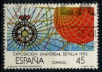 Stamps of the world : Spain :  ESPAÑA_SCOTT 2551,04 $0,2