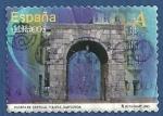 Stamps Spain -  Edifil 4769 Puerta de Castilla  A