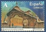 Stamps : Europe : Spain :  Edifil 4839 Puerta de la finca Miralles A
