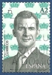 Stamps Spain -  Edifil 5016 Felipe VI A2