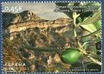 Stamps : Europe : Spain :  Edifil 4566 Sierras de Cazorla, Segura y Las Villas 0,45