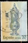 Sellos de Europa - España -  ESPAÑA_SCOTT 2552c,03 $0,2