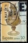 Sellos de Europa - España -  ESPAÑA_SCOTT 2552e,01 $0,2