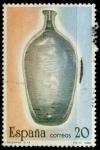 Stamps Spain -  ESPAÑA_SCOTT 2552f,02 $0,2