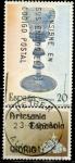 Sellos de Europa - España -  ESPAÑA_SCOTT 2552a+label,01 $0,4