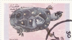 Stamps : Asia : Oman :  TORTUGA