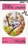 Stamps : Asia : Oman :  AVE-