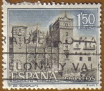 Stamps : Europe : Spain :  GUADALUPE - CACERES