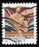Sellos de America - Estados Unidos -  Estados Unidos-cambio
