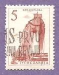 Stamps Yugoslavia -  INTERCAMBIO