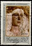 sellos de Europa - España -  ESPAÑA_SCOTT 2561,01 $0,2
